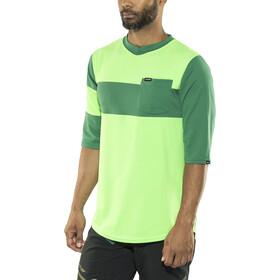 Dakine Vectra 3/4 Jersey Men, summer green/fir